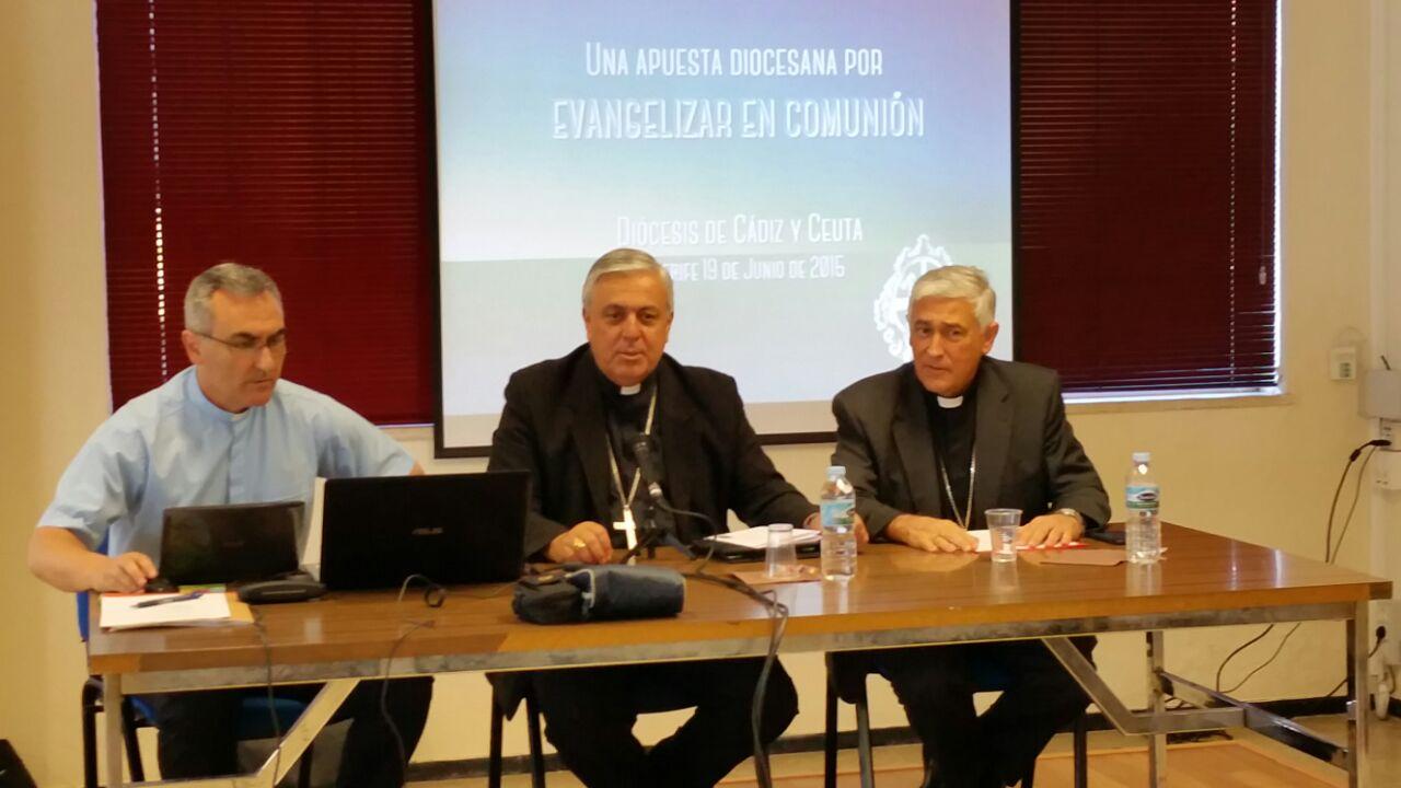 Jornadas Nueva Evangelización
