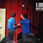 Jornadas Nueva Evangelización Tenerife