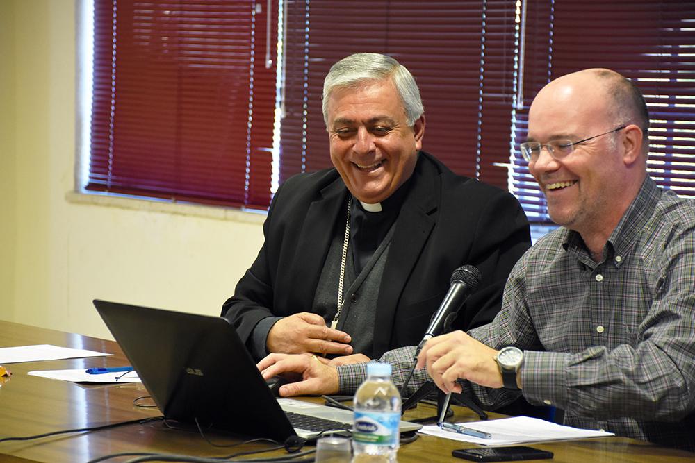 Presentación Jornadas Nueva Evangelización