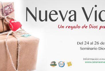 Curso Nueva Vida en Tenerife